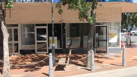 Shop & Retail commercial property for lease at Clarinda St Parkes NSW 2870