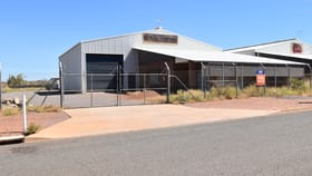 Factory, Warehouse & Industrial commercial property for lease at 37 Brown Street Tennant Creek NT 0860