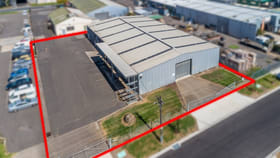 Industrial / Warehouse commercial property for sale at 15-15a First Avenue Sunshine VIC 3020