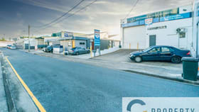 Factory, Warehouse & Industrial commercial property for sale at 5 Mountjoy Street Woolloongabba QLD 4102
