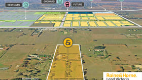 Development / Land commercial property for sale at 135 Kenning Road Tarneit VIC 3029