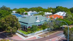 Medical / Consulting commercial property sold at 59 Hamersley Road Subiaco WA 6008