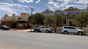 Hotel, Motel, Pub & Leisure commercial property for sale at 172-174 Beryl St Broken Hill NSW 2880