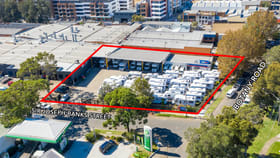 Factory, Warehouse & Industrial commercial property for sale at 1581 Botany Road Botany NSW 2019