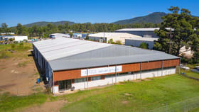 Factory, Warehouse & Industrial commercial property for sale at 20 Commerce Street Wauchope NSW 2446