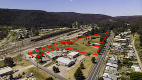 Development / Land commercial property for sale at Lot 1 Chifley Road Lithgow NSW 2790