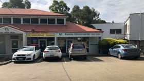 Medical / Consulting commercial property for sale at 4/57a Buena Vista Drive Montmorency VIC 3094