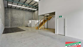 Factory, Warehouse & Industrial commercial property for sale at 3/11 Trewhitt Crt Dromana VIC 3936