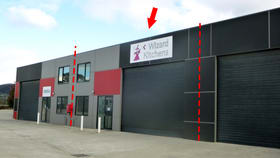 Factory, Warehouse & Industrial commercial property for sale at 3/5 Runway Place Cambridge TAS 7170