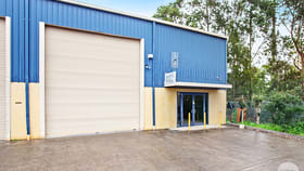 Factory, Warehouse & Industrial commercial property sold at 5/25 Alliance Avenue Morisset NSW 2264