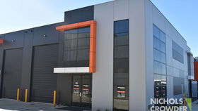 Offices commercial property for sale at 46 Axis Crescent Dandenong South VIC 3175