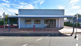 Factory, Warehouse & Industrial commercial property for sale at 6 Willow Street Barcaldine QLD 4725