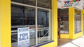 Shop & Retail commercial property for sale at 104 Gill Street Charters Towers City QLD 4820