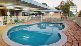 Hotel, Motel, Pub & Leisure commercial property for sale at Goondiwindi QLD 4390