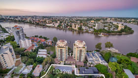 Development / Land commercial property for sale at 40 Castlebar Street Kangaroo Point QLD 4169