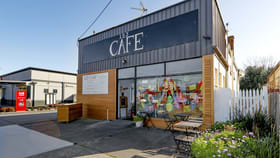 Shop & Retail commercial property sold at 123 Cunninghame Street Sale VIC 3850