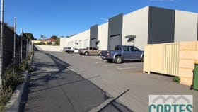 Factory, Warehouse & Industrial commercial property for sale at 5/59 Simper Rd Yangebup WA 6164