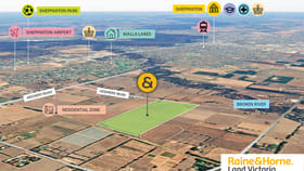 Development / Land commercial property for sale at 100 Hoopers Road Kialla VIC 3631