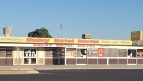 Factory, Warehouse & Industrial commercial property for lease at 11 Eileen Street Dalby QLD 4405