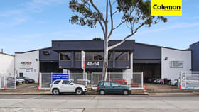Factory, Warehouse & Industrial commercial property for sale at 54 Fitzroy St Marrickville NSW 2204