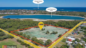 Development / Land commercial property for sale at Lots 1512 & 5000 Lake Street Rockingham WA 6168