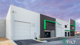 Factory, Warehouse & Industrial commercial property for sale at 25/10 Geddes Street Balcatta WA 6021