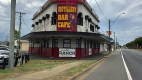 Hotel, Motel, Pub & Leisure commercial property sold at 52 Gladstone Road Allenstown QLD 4700
