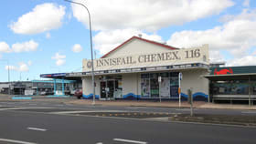 Shop & Retail commercial property for sale at 116 Edith Street Innisfail QLD 4860