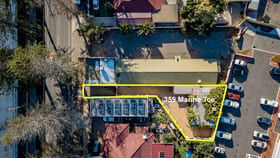 Shop & Retail commercial property for sale at 359 Marine Terrace West End WA 6530