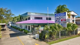 Factory, Warehouse & Industrial commercial property for sale at 193 Sheridan Street Cairns North QLD 4870