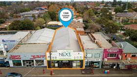 Showrooms / Bulky Goods commercial property for sale at 1346 Toorak Road Camberwell VIC 3124