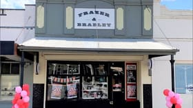 Shop & Retail commercial property for sale at 42 Main Street Grenfell NSW 2810
