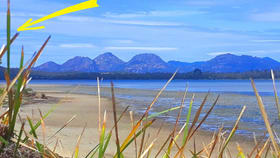 Development / Land commercial property for sale at 74 River and Rocks Road Coles Bay TAS 7215