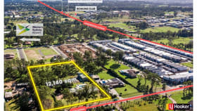 Development / Land commercial property for sale at Austral NSW 2179