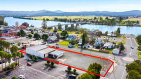 Shop & Retail commercial property sold at 17-19 Church Street Moruya NSW 2537
