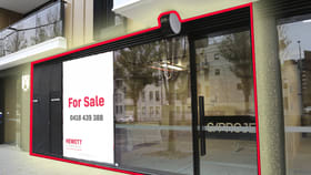 Medical / Consulting commercial property for lease at 215 Peel Street North Melbourne VIC 3051
