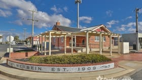 Shop & Retail commercial property for sale at 98 Commercial Street Merbein VIC 3505