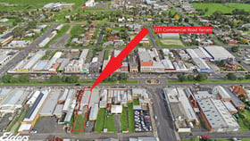 Shop & Retail commercial property for sale at 231 COMMERCIAL ROAD Yarram VIC 3971