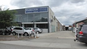 Factory, Warehouse & Industrial commercial property for sale at 7/21 Pearson Way Osborne Park WA 6017