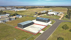 Factory, Warehouse & Industrial commercial property for sale at 4 Sammon Place Bairnsdale VIC 3875