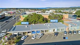 Shop & Retail commercial property for sale at 1/137 Princes Highway Ulladulla NSW 2539