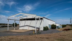 Factory, Warehouse & Industrial commercial property for lease at 3 Billy Mac Place Parkes NSW 2870