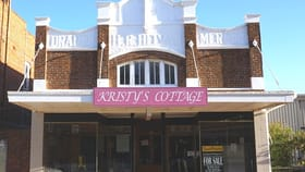 Shop & Retail commercial property for sale at 176 Main Street West Wyalong NSW 2671