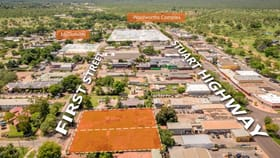 Development / Land commercial property for sale at 32-34 First Street Katherine NT 0850