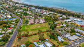 Development / Land commercial property sold at 286 Torquay Terrace Torquay QLD 4655