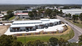 Showrooms / Bulky Goods commercial property for lease at 4/1 Dulmison Avenue Wyong NSW 2259
