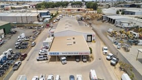 Factory, Warehouse & Industrial commercial property for sale at 494 Boundary Street Wilsonton QLD 4350