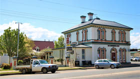 Hotel, Motel, Pub & Leisure commercial property for sale at 155-157 Maybe Street Bombala NSW 2632