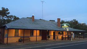 Hotel, Motel, Pub & Leisure commercial property for sale at 374 Sunraysia Highway St Arnaud North VIC 3477