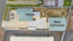 Factory, Warehouse & Industrial commercial property sold at 11 Osborne Street Maddingley VIC 3340
